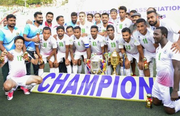 TFG Indian Football Podcast - RIP Lalremruata, Mohun Bagan win Sikkim Gold Cup, ISL pre-season