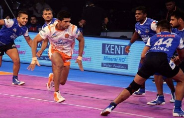 TFG Fantasy Kabaddi: Fantasy Pundit tips for Puneri Paltan vs Haryana Steelers in Pune