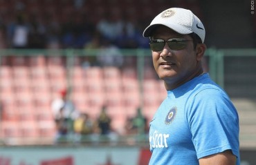 Anil Kumble turns 47; wishes pour in from around the world
