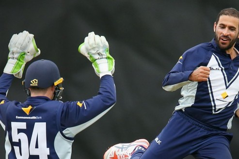 Fantasy Cricket: Dream11 tips for JLT ODI eliminator- South Australia Redbacks v Victoria Bushrangers