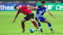 Bengaluru FC hold Istiklol with a man less but lose the AFC Cup inter-zone tie in 2-3 aggregate