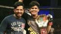 #TFGinterview: YFC Welterweight Champion Suyash Jadhav talks his first title defense