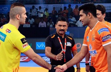 TFG Fantasy Kabaddi: Fantasy Pundit tips for Pune vs Gujarat in Pune