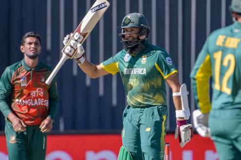 Fantasy Cricket: Dream11 tips for South Africa v Bangladesh 3rd ODI