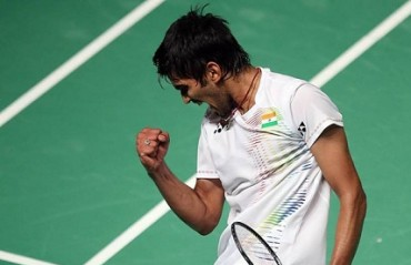 Denmark SSP: Srikanth on the verge of lifting his 3rd SS title of the year