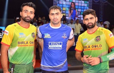 TFG Fantasy Kabaddi: Fantasy Pundit tips for Eliminator 2: Patna Pirates vs Haryana Steelers in Mumbai