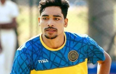 Credit to IPL for making my dream come true, says Mohammed Siraj