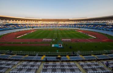 FIFA U-17 World Cup semi-final match moved from Guwahati to Kolkata