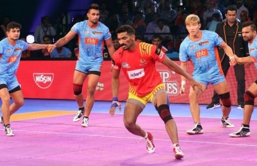 TFG Fantasy Kabaddi: Fantasy Pundit tips for Qualifier 1: Gujarat FortuneGiants vs Bengal Warriors in Mumbai