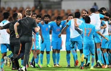 AFC Asian Cup Indian squad to face Myanmar released