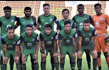 ISL 2017 - Jamshedpur FC win 3-2 against Bangkok United in pre-season in Thailand