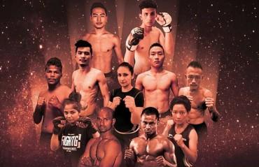 Indian MMA: Yoddha Fighting Championship Returns to Kohima on October 28