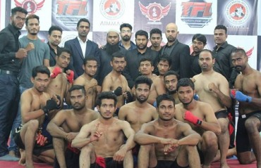 Indian MMA: Telangana Fight League to start in November