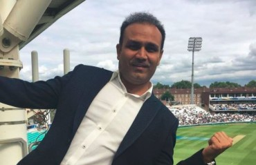 DDCA to honour Sehwag by naming a gate at Ferozshah Kotla after him