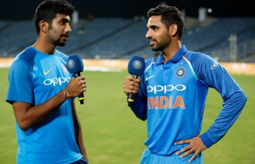 Will bowl more knuckleballs going ahead in the ODIs: Bumrah
