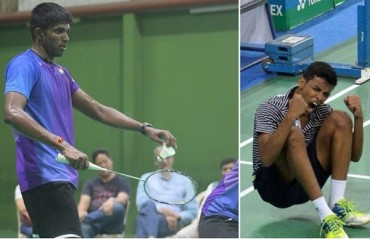 French SS: Satwik/Chirag enter QF but yet another tough outing for the young duo
