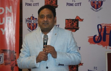 #TFGinterview: FC Pune City CEO Modwel on football club sustainability, closed merged league
