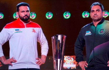 Our eyes are set on the trophy & nothing less than a win will satisfy us: Patna Pirates coach Ram Mehar Singh