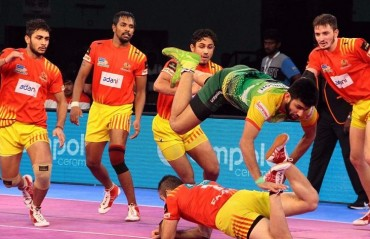 TFG Fantasy Kabaddi: Fantasy Pundit tips for season 5 final: Gujarat FortuneGiants vs Patna Pirates
