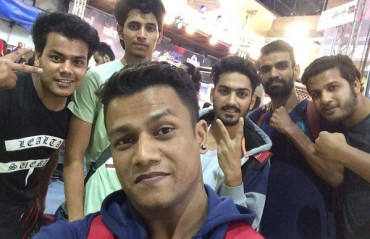 Indian MMA: Meet the boys from Kings MMA Academy in Chandigarh