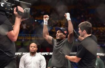 UFC Sao Paulo Results: Brunson slays the Dragon, Covington silences Brazil