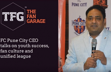 TFG Interview Podcast - FC Pune City CEO Modwel on youth teams, club sustainability