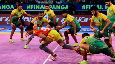 Pro Kabaddi: New faces who took the mat by storm in season 5