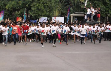 'Spirit of Wipro' Run 2015 saw over 68,000 participants globally