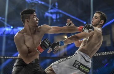 Indian MMA: Fans on Tapology predict Successful outing for Indian fighters at Brave CF 9