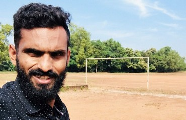 ISL 2017: CK Vineeth reminisces where it all began for him as a player