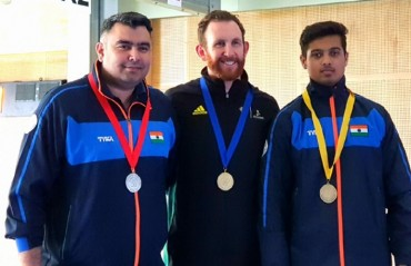 Gagan Narang wins silver in Commonwealth Shooting Championship, Annu Raj Singh clinches bronze