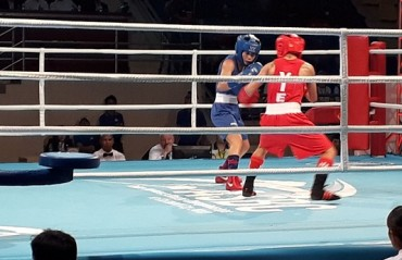 Mary Kom, Shiksha cruise into quarters of Asian Boxing Championship