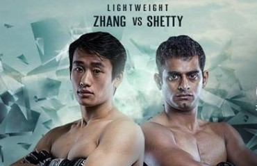 Indian MMA: Balakrishna Shetty to fight at ONE Championship: Hero's Dream