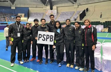 PSPB and Madhya Pradesh enter the finals of inter-state inter-zonal Championship