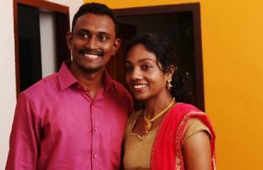 WATCH: Doubles shuttler Aparna Balan engaged
