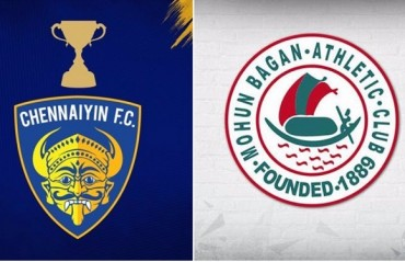 TFG Indian Football Podcast: ISL, I-League Previews - Chennaiyin FC and Mohun Bagan