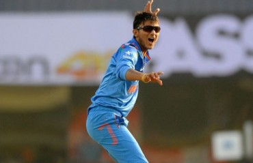 I am able to bowl freely because of Kohli's strong backing, says Axar Patel