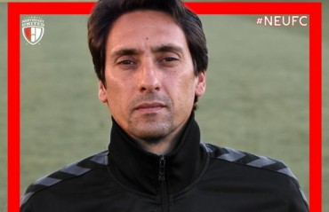 ISL 2017: COACH CONTROL: NEUFC – A young Joao aims to extract the best off his team's abilities