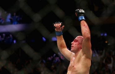 UFC 217 Results: GSP, TJ Dillashaw and Rose Namajunas crowned new champions