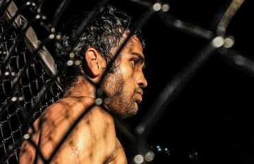 Indian MMA: Navdeep Aggarwal gets an Opponent change for GWFC