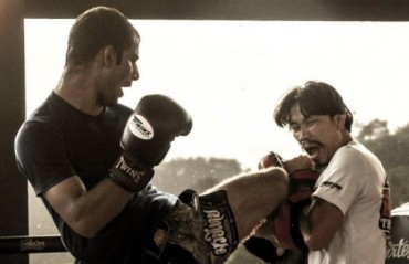 Anil Mehta to fight at the Muay-Thai Super fights in Thailand