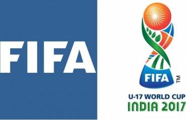 FIFA President Gianni Infantino congratulates India for successfully hosting the FIFA U17 WC