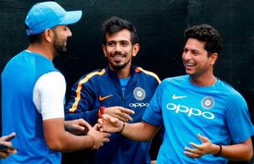 READ: Rohit Sharma's sarcastic reply to Harbhajan's comment