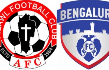 Aizawl FC and Bengaluru FC awarded AFC Club Competitions 2017-18 licence