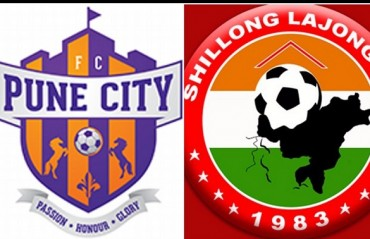 TFG Indian Football Podcast: ISL & I-League Preview - FC Pune City & Shillong Lajong