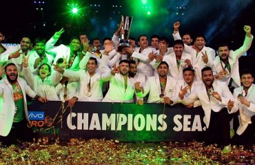 Bollywood to soon have its first movie based on Kabaddi