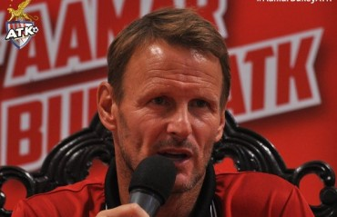 ISL 2017: Teddy Sheringham finds a great balance between Indian and foreign players in his team