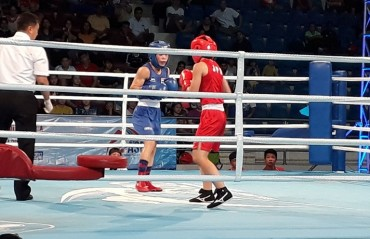 Mary Kom, Sonia Lather cruise into Asian Boxing Championships finals