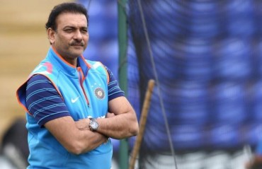 Bumrah has shown outstanding temperament; he has all the tools of trade: Shastri