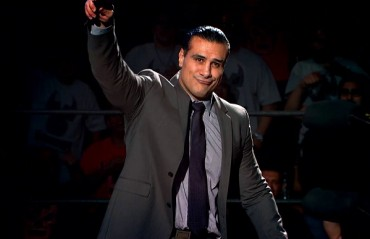 Impact Wrestling: Alberto El Patron returns To draw new battle lines
